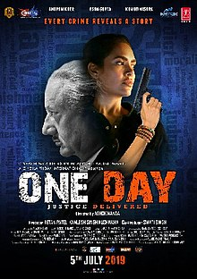 One Day: Justice Delivere…